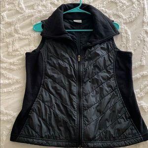 Womens Columbia Vest